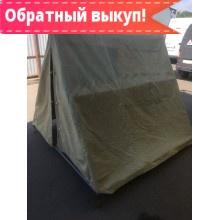 Палатка сварщика