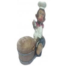 Обезьяна-повар CNR65666