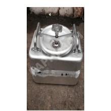 Алюминиевый контейнер для переноса пищи